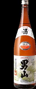 OTOKO-YAMA