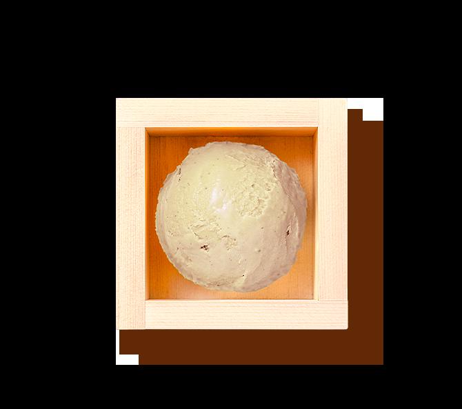 Original SAKEICE x Chestnut